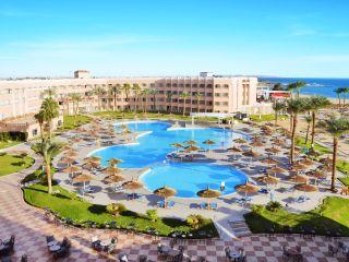 Hurghada im Beach Albatros Resort