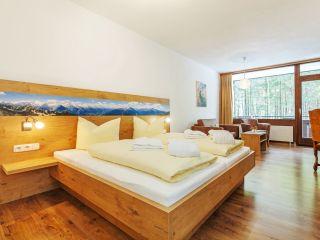 Urlaub Bad Goisern im Alpenhotel Dachstein