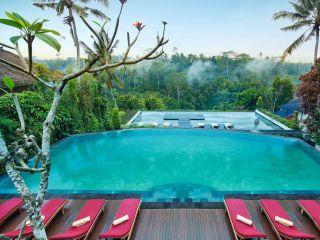Ubud im Jannata Resort & Spa