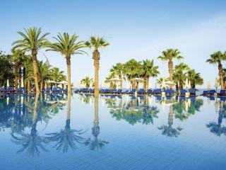 Paphos im Azia Resort & Spa