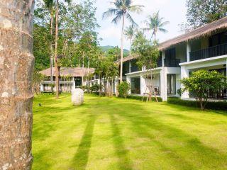 Urlaub Ko Chang im Awa Resort Koh Chang