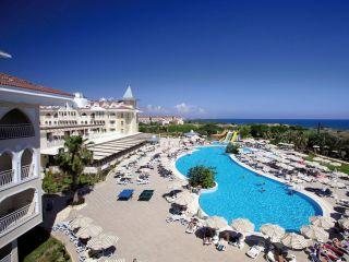 Urlaub Gündogdu im Side Star Resort