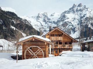 Urlaub Werfenweng im Travel Charme Bergresort Werfenweng Apartments