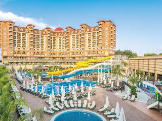 Urlaub Manavgat im Villa Side Residence
