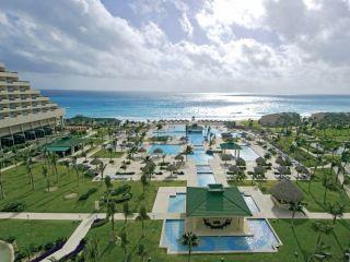 Cancún im Iberostar Selection Cancún