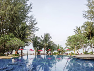 Urlaub Ko Chang im Centara Koh Chang Tropicana Resort