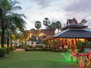 Urlaub Kata Beach im Kata Palm Resort & Spa