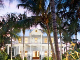 Key West im Parrot Key Resort