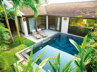 Urlaub Da Nang im Tia Wellness Resort