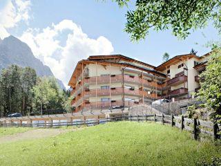 Völs am Schlern im Parc Hotel Miramonti