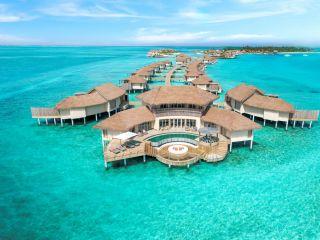 Urlaub Raa Atoll im InterContinental Maldives Maamunagau Resort