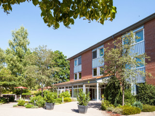 Walsrode im ANDERS Hotel Walsrode