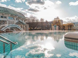 Urlaub Bad Tatzmannsdorf im Reduce Plus - Hotel Thermal Bad Tatzmannsdorf