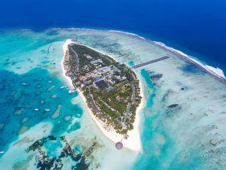 Urlaub Meeru im Meeru Island Resort & Spa