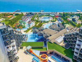 Urlaub Lara im Limak Lara Deluxe Hotel & Resort