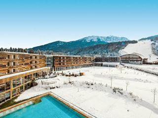 Urlaub Nassfeld im Falkensteiner Hotel & Spa Carinzia
