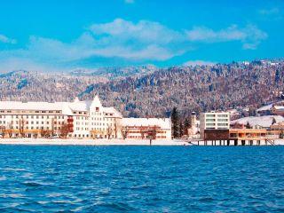 Lochau am Bodensee im SENTIDO Seehotel Am Kaiserstrand