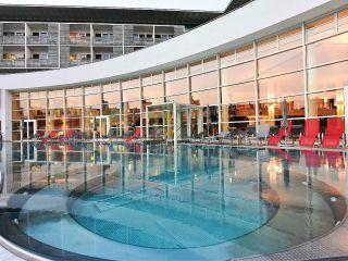 Urlaub Bad Tatzmannsdorf im Reduce Plus - Hotel Vital Bad Tatzmannsdorf
