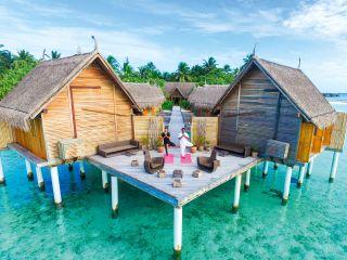 Urlaub Moofushi im Constance Moofushi Maldives