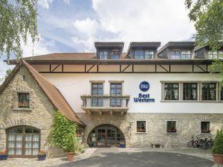 Ochsenfurt im Best Western Hotel Polisina
