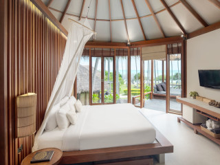 Urlaub Ko Tao im Haad Tien Beach Resort