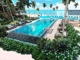 Urlaub Maamigili (Raa Atoll) im Cora Cora Maldives