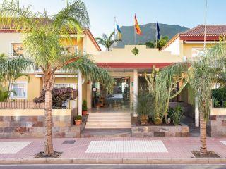 Valle Gran Rey im Residencial El Llano