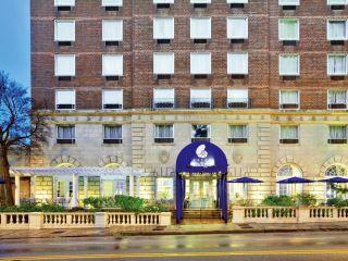 Urlaub Atlanta im Hotel Indigo Atlanta Midtown