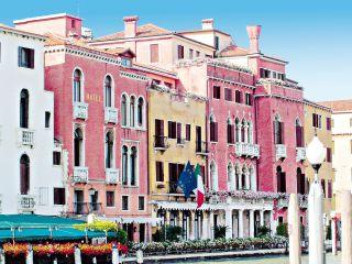 Venedig im Hotel Principe