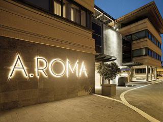 Urlaub Rom im A.Roma Lifestyle Hotel