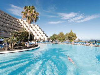 Urlaub Costa Teguise im Hotel Grand Teguise Playa