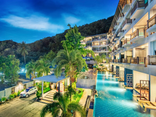 Urlaub Ao Nang im Krabi Cha-Da Resort