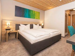 Urlaub Fügen im Zillertal im KOSIS Sports Lifestyle Hotel