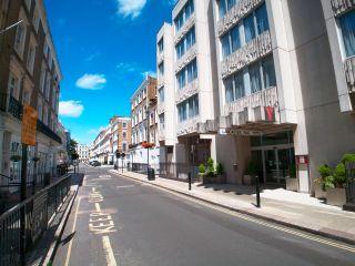 Urlaub London im Lancaster Hall Hotel