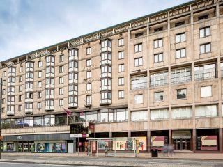 Urlaub Edinburgh im Mercure Edinburgh City Princes Street Hotel