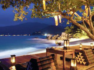 Urlaub Ko Pha-ngan im Santhiya Koh Phangan Resort & Spa