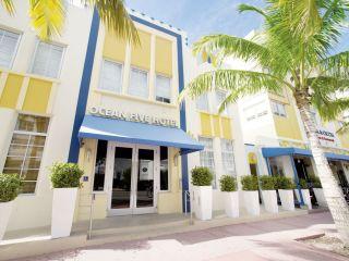 Urlaub Miami Beach im Ocean Five Hotel