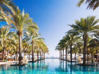 Urlaub Muscat im Al Bustan Palace - A Ritz-Carlton Hotel
