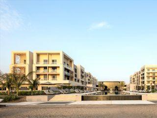 Urlaub Muscat im Kempinski Hotel Muscat