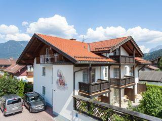 Garmisch-Partenkirchen im Rheinischer Hof