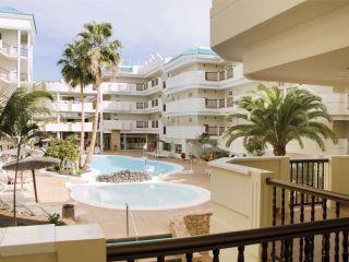 Urlaub Caleta de Fuste im Hotel Ereza Mar