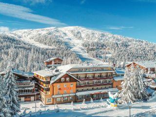 Urlaub Rennweg am Katschberg im Familienhotel Hinteregger