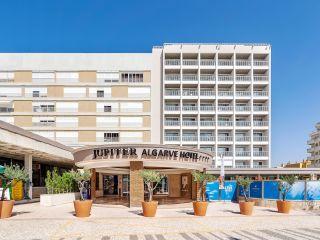 Urlaub Portimão im Jupiter Algarve Hotel