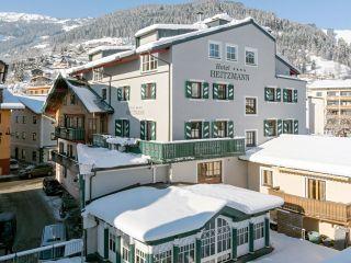 Urlaub Zell am See im Hotel Heitzmann