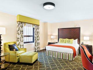 Urlaub Chicago im Palmer House A Hilton Hotel