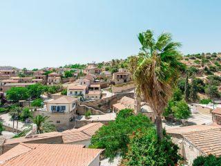 Urlaub Tochni im Cyprus Villages Traditional Houses