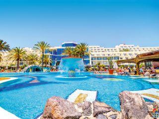 Urlaub Costa Calma im SBH Hotel Costa Calma Palace