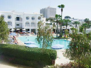 Agadir im Royal Decameron Tafoukt Beach
