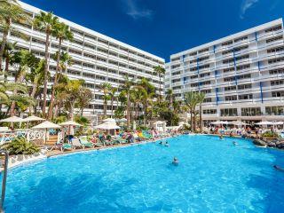 Playa del Inglés im Abora Buenaventura by Lopesan Hotels