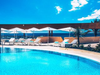 Urlaub Jandia im Iberostar Selection Fuerteventura Palace